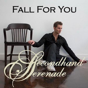Fall for You (Secondhand Serenade song) - Image: Fall for You