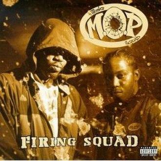 Firing Squad (album) - Image: Firing Squad 2