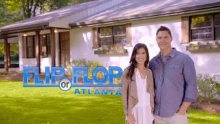 <i>Flip or Flop Atlanta</i> American reality television series