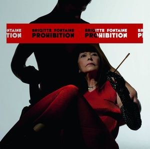 Prohibition (album) - Image: Fontaine prohibition
