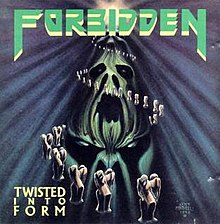 99 WAYS TO THRASH: XXX Slayer - South of Heaven - Página 13 220px-Forbidden-twistedintoform