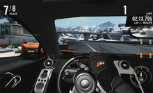 Gameplayedit Forza Motorsport 4