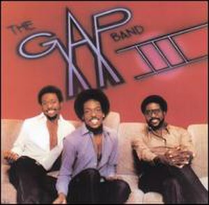 The Gap Band III - Image: GAPBANDIII