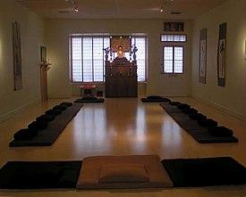 Buddhist Center Room For Rent Portland Oregon