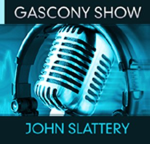 Gascony Show - Image: Gascony Show Logo