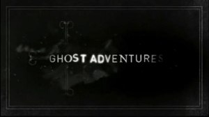 Ghost Adventures - Series title card