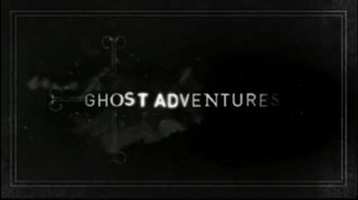 Ghost Adventures - Image: Ghost adventures