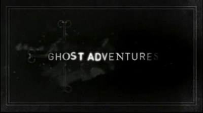 Picture of a TV show: Ghost Adventures