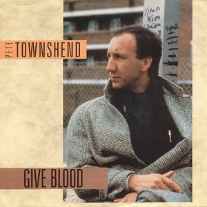 Give Blood (song) - Image: Give Blood