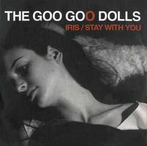 Stay with You (Goo Goo Dolls song) - Image: Googoodolls staywithyou