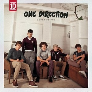 Gotta Be You (One Direction song) - Image: Gotta Be You