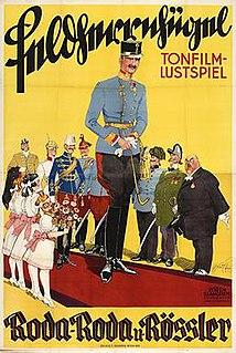<i>Grandstand for General Staff</i> (1932 film) 1932 film