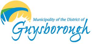 Municipality of the District of Guysborough - Image: Guysborough NS logo