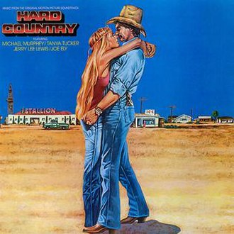 Hard Country (album) - Image: Hard Country