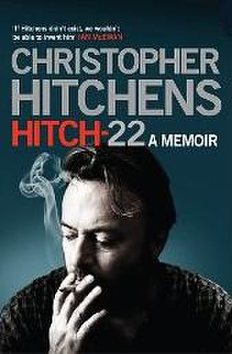 Hitch-22 - Image: Hitch 22 cover