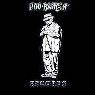 Hoo-Bangin' Records - Image: Hoo bangin