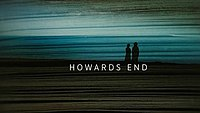 Picture of a TV show: Howards End