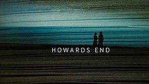 Howards End (miniseries)
