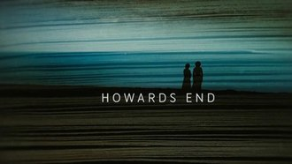Howards End (miniseries) - Image: Howards End (miniseries) titlecard