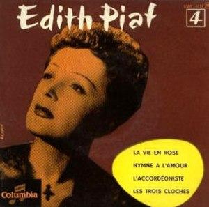 Hymne à l'amour - Image: Hymneal 1956