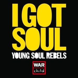 I Got Soul - Image: I Got Soul Charity