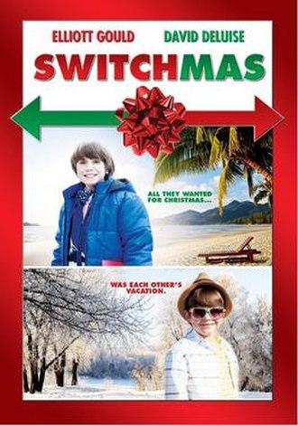 Switchmas - Image: Ira Finkelstein's Christmas