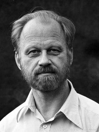 Jürgen Moser - Image: Jürgen Moser