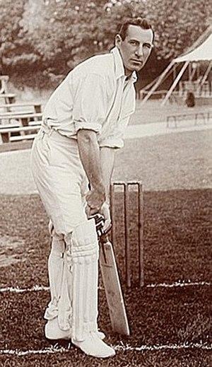 Jack O'Connor (Australian cricketer) - Image: Jack O Connor