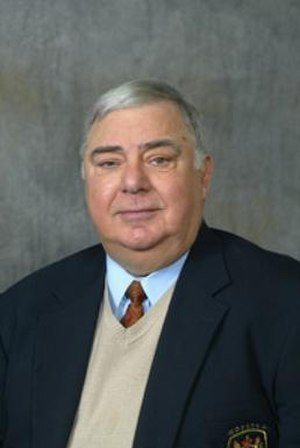 Joe Gardi - Joe Gardi during his tenure at Hofstra