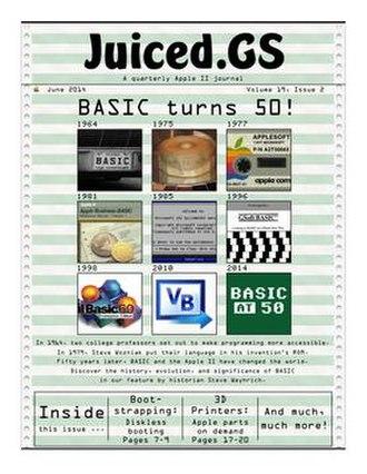 Juiced.GS - Image: Juicedv 19i 2