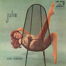 Julie (album) cover.jpg