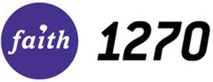 KNWC (AM) - Image: KNWC AM station logo