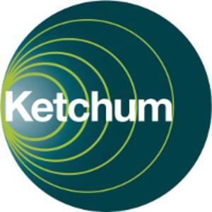 Ketchum Inc. - Image: Ketchum logo