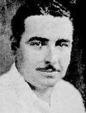 Otis Adelbert Kline - Otis Adelbert Kline, date unknown
