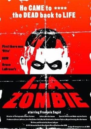 L.A. Zombie - Image: L.A. Zombie