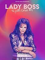 Picture of a movie: Lady Boss: The Jackie Collins Story