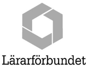 Swedish Teachers' Union - Image: Lararforbundet logo