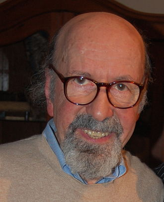 Larry Lieber - Larry Lieber in January 2012