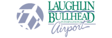 Laughlin Bullhead International Airport Logo.png