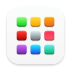 Launchpad (macOS) - Image: Launchpad Icon