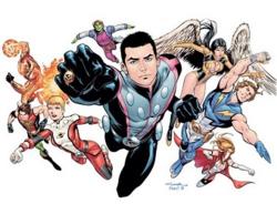 legion of super heroes wikipedia