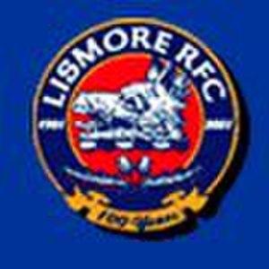 Lismore RFC - Image: Lismorerfc