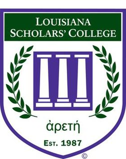 Louisiana Scholars College