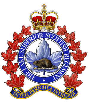 The Lake Superior Scottish Regiment - Image: Lssr