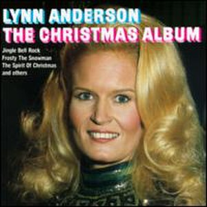 The Christmas Album (Lynn Anderson album) - Image: Lynn Anderson The Christmas Album