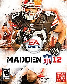 madden nfl 12 wikipedia rh en wikipedia org EA Sports Madden Ultimate Team EA Sports Madden NFL 19