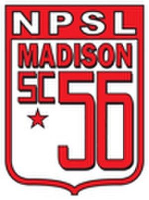Madison 56ers - Image: Madison 56ers