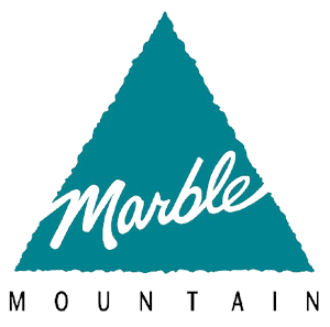 Marble Mountain Ski Resort - Image: Marble logo