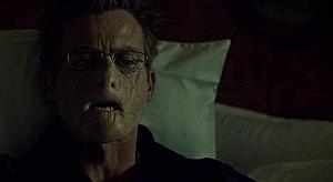 Mason Verger - Joe Anderson as Mason Verger in the NBC series Hannibal