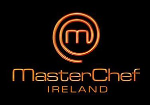 MasterChef Ireland - Image: Master Chef Ireland Official Logo and Wordmark